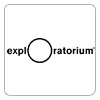 The Exploratorium logo