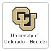 University of Colorado - Boulder logo